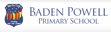 Baden Powell Primary School Logo